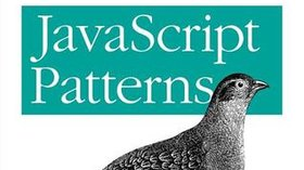 Javascript patterns AnonyHome